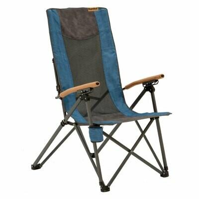Eureka Highback Recliner Chair