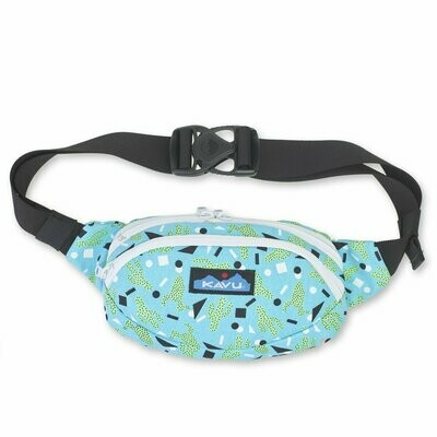 Kavu Canvas Spectactor Hip Pack
