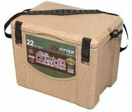 Canyon Cooler Outfitter 22