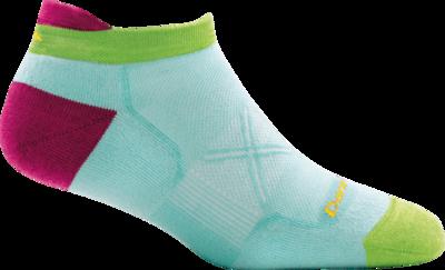 Darn Tough Coolmax® Vertex No Show Tab Ultra-Light Cushion Women's Running Sock