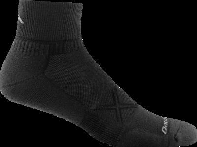 Darn Tough 1/4 Ultra-Light Cushion Running Sock