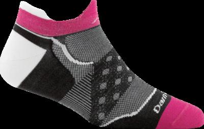 Darn Tough Dot No Show Ultra-Light Sock
