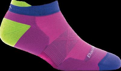Darn ToughVertex Ultra-Light Cushion Running Sock