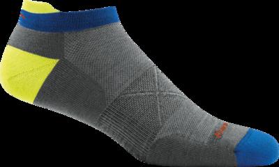 Darn Tough Vertex No Show Tab Ultra-Light Cushion Running Sock