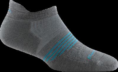 Darn Tough No Show Tab Ultra-Light Cushion Women's Running Sock