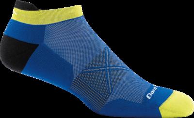 Darn Tough Coolmax® Vertex No Show Tab Ultra-Light Cushion Running Sock