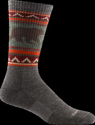 Darn Tough VanGrizzle Boot Sock