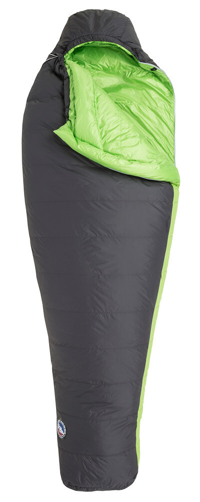 Big Agnes Boot Jack 20 Degree Sleeping Bag