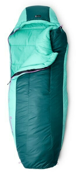 NEMO Viola 20 Women's Synthetic Sleeping Bag
