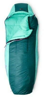 NEMO Viola 20 Women's Synthetic Sleeping Bag
