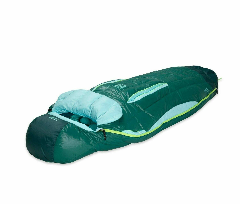 Nemo Women's Disco 30° Down Sleeping Bag