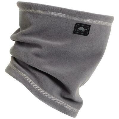 Turtle Fur Micro Fur Fleece Single-Layer Neck Warmer