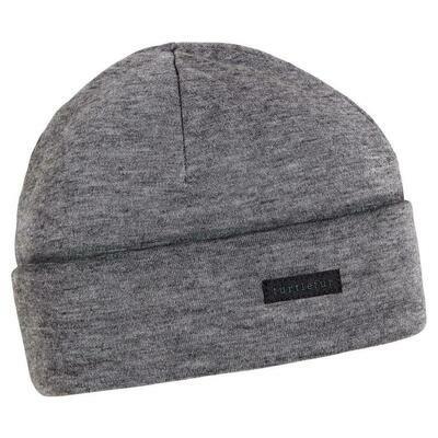 Turtle Fur Merino Wool w/ Tencel Watch Cap