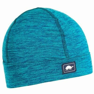 Turtle Fur Comfort Shell Conquest Ponytail Beanie