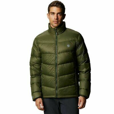 Mountain Hardwear Men's Mt. Eyak Down Jacket