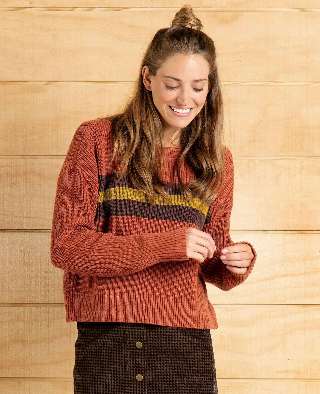 Toad&Co Bianca II Sweater
