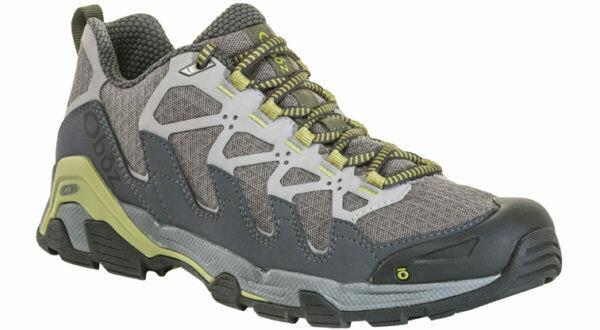 Oboz Cirque Men's Hiking Shoes