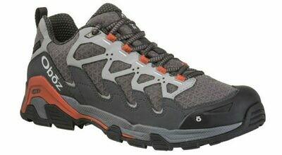Oboz Cirque Low B-Dry Men's Hiking Shoes
