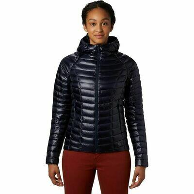 Mountain Hardwear Women's Ghost Whisperer/2™ Hooded Down Jacket
