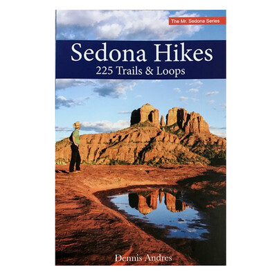 Sedona Hikes 225 Trails & Loops