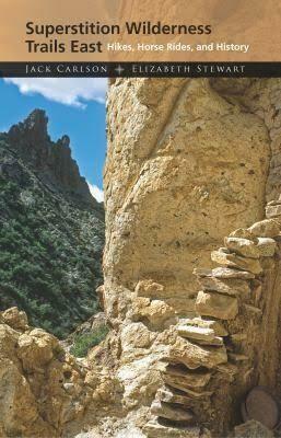 Superstition Wilderness Trails East