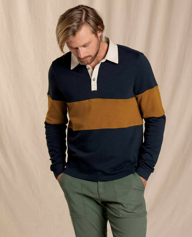 Toad & Co Follow Through Long Sleeve Shirt