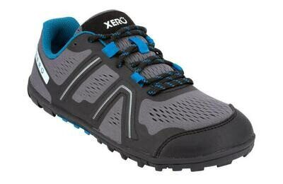 XeroShoes Men's Mesa Trail Lightweight Trail Runners