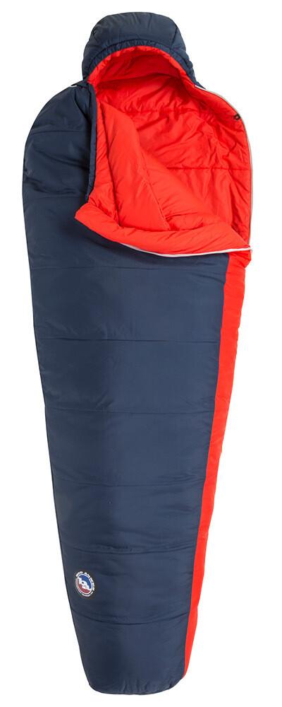 Big Agnes Husted 20 Degree Sleeping Bag