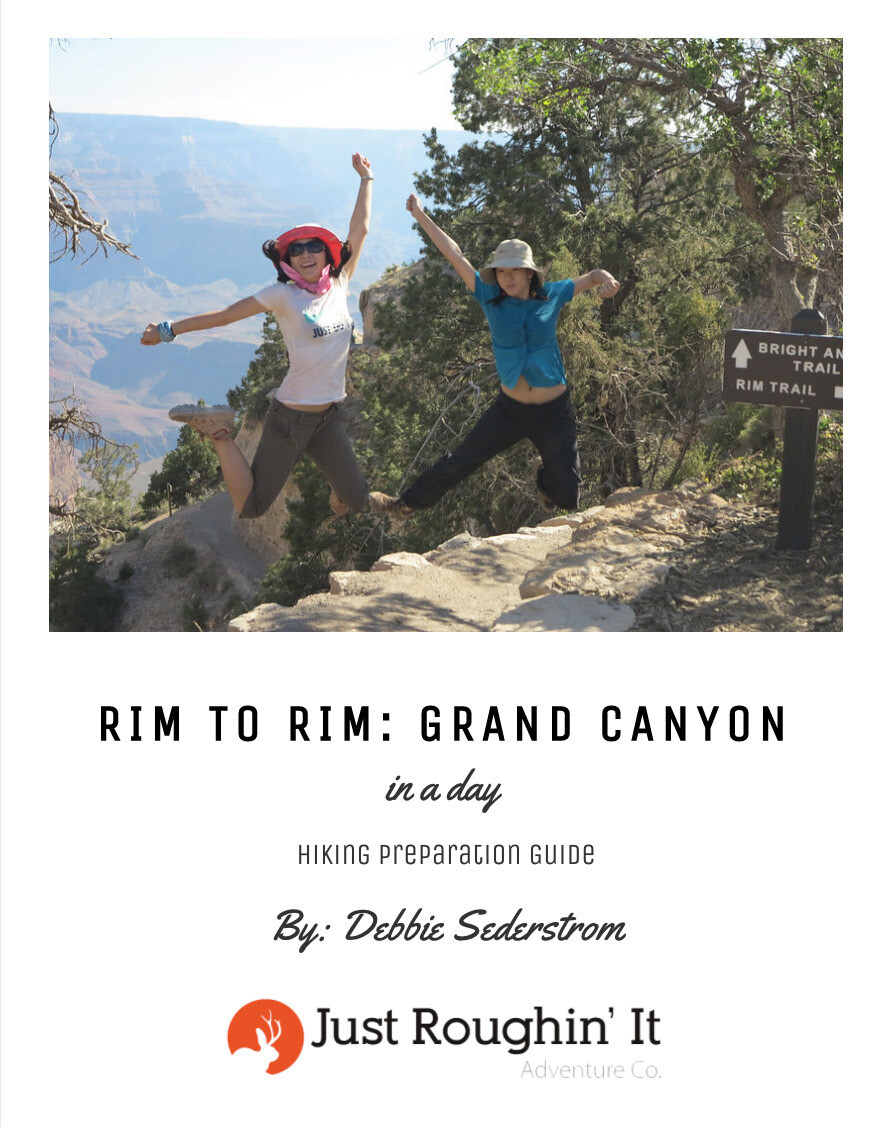 Rim to Rim: Grand Canyon in a Day Hiking Preparation Guide