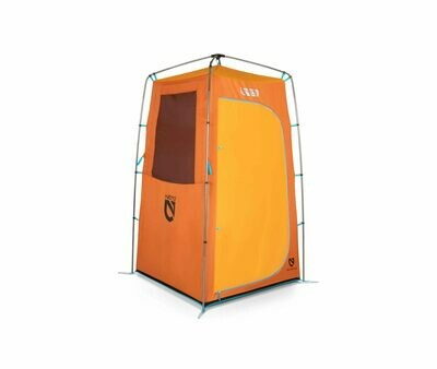 Nemo Heliopolis Privacy Shelter and Shower Tent