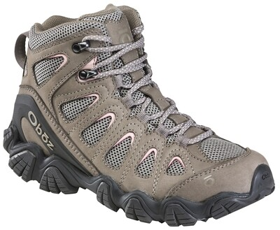 Oboz Women's Sawtooth II Mid Hiking Shoe