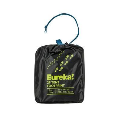 Eureka Midori 2 Footprint