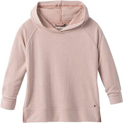 prAna Cozy Up Summer Pullover Hoodie
