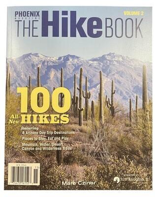 The Hike Book Volume 2 - Phoenix Magazine