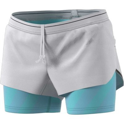Adidas Agravic Women's 2In1 Parlay 3in Short