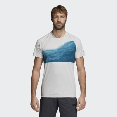 Adidas Amplifier Parley Tee 3