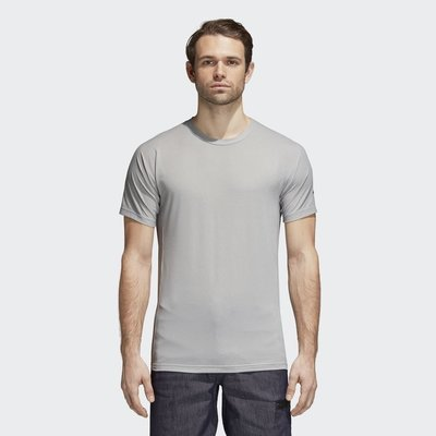 Adidas Agravic Tee M Raw Steel