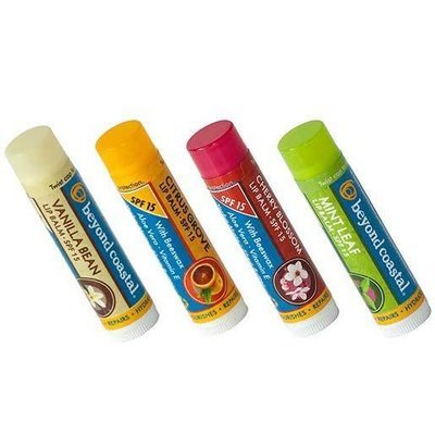 Beyond Coastal Lip Balm - 15 SPF