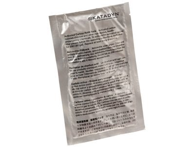Katadyn Vario Carbon Replacement 2 Pack