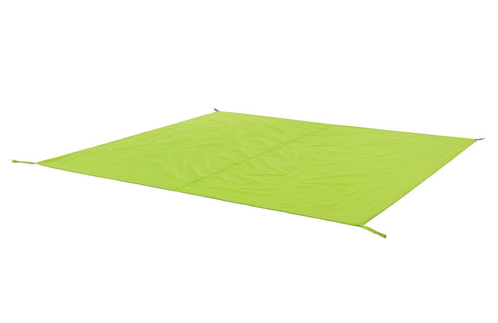 Big Agnes Rabbit Ears 4 - Footprint
