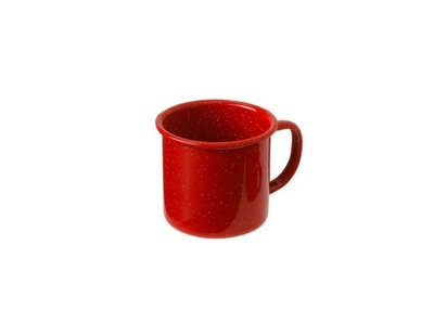 GSI Enamelware Cup - 12 oz