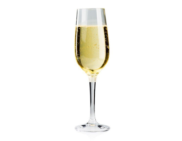 GSI Outdoors Nesting Champagne Flute