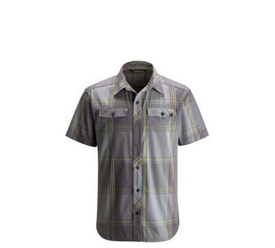 Black Diamond S/S Technician Shirt