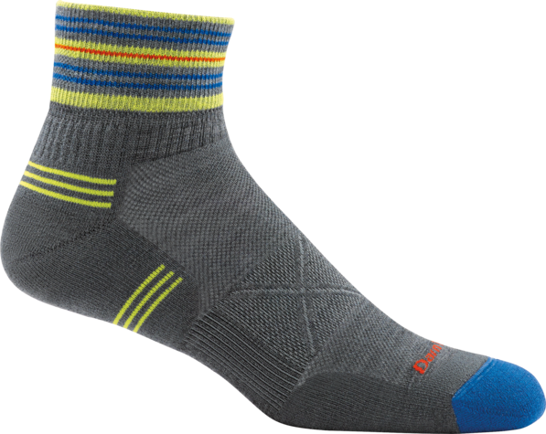 Darn Tough Vertex 1/4 Ultra-Light Running Sock