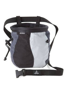 PrAna Chalk Bag W/belt