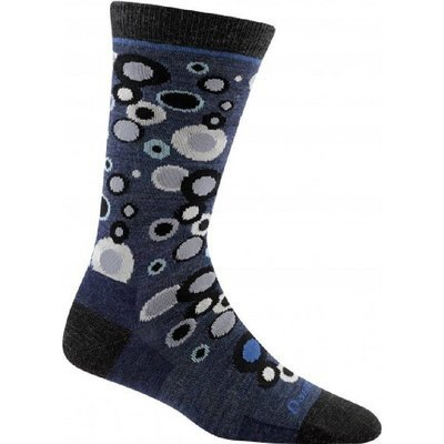 Darn Tough Women's Bubbles Crew Light Sock