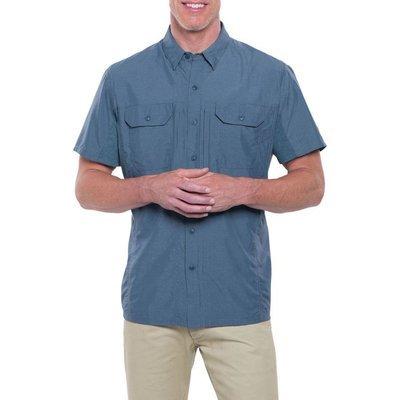 Kuhl Airspeed Short Sleeve Shirt