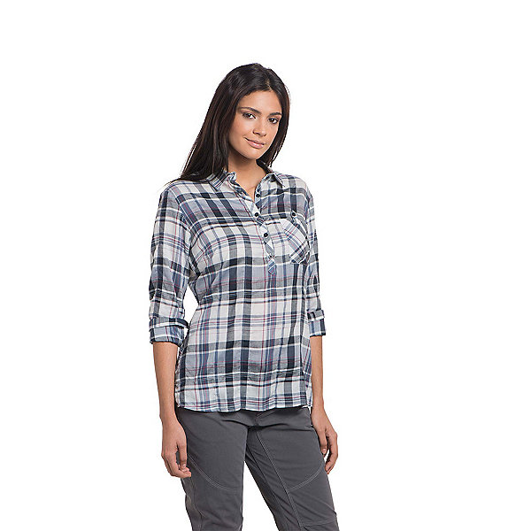 Kuhl Women's Spektra Long Sleeve Shirt