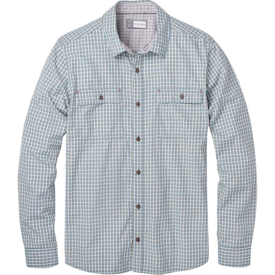 T&C Debug Eddyline LS Shirt