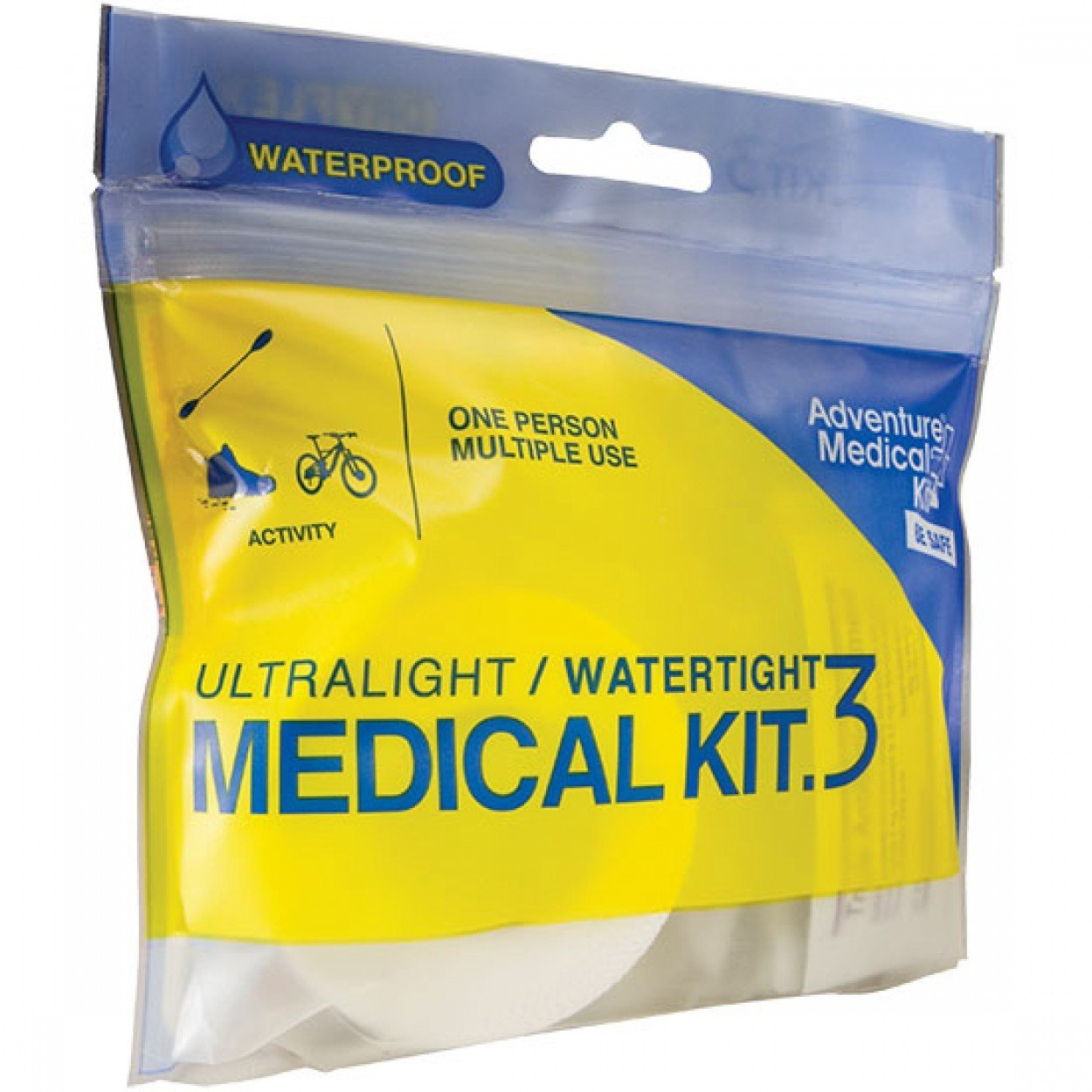 Adventure Medical Kit Ultralight & Watertight .3